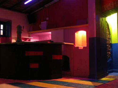Bar do Sargo