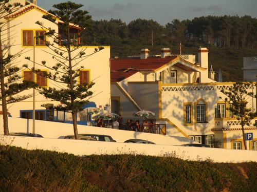 Esplanada do Café Fresco
