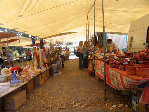 Cerâmicas e decoração