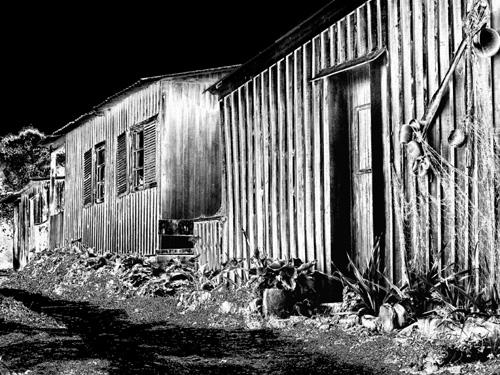 Casas de Pesca