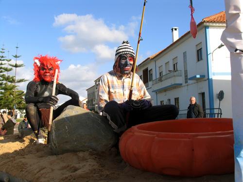 Pescadores do inferno