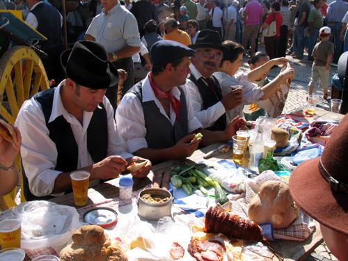 Festival dos Mastros