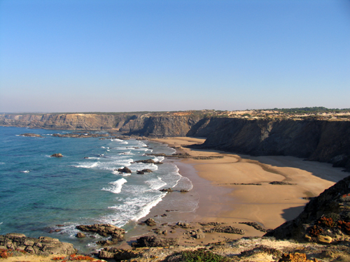 Praia de N.Senhora