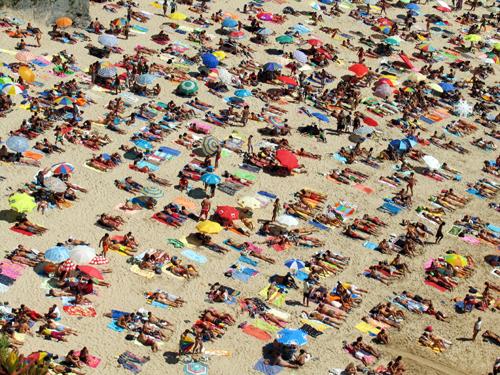 Praia da Zambujeira