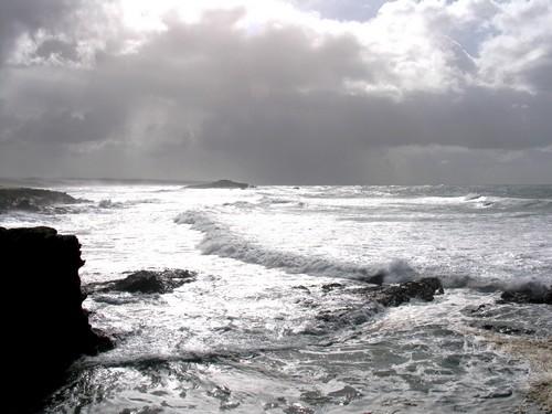 O Mar