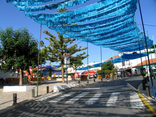 Ruas de S. Teotónio