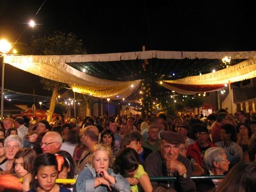 Festa no Quintalão