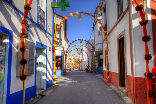 Rua da Fonte