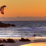 Zambujeira Kite Surf